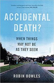 Accidental Death?